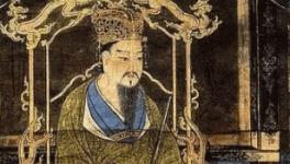 唐朝一個被誤解忽略的皇帝!他在位時唐朝疆域達到最大!